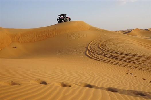 Sundowner Dubai