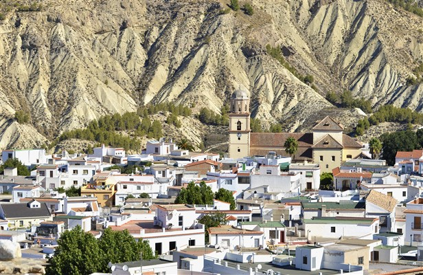 Another good place to start your life in is Spain
