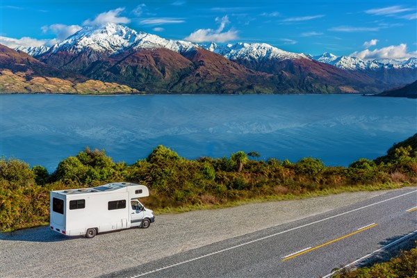 5 Tips for Planning The Best RV Trip