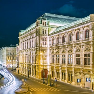 Best things to do alone in Vienna
