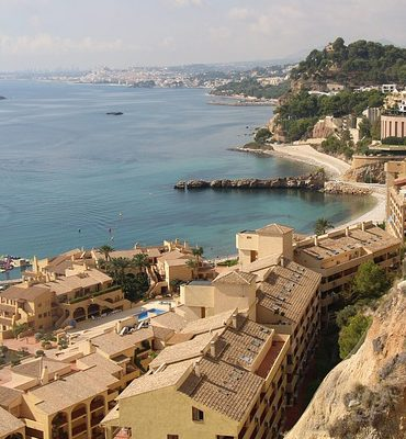 Costa Blanca and its unspoilt Spanish villages