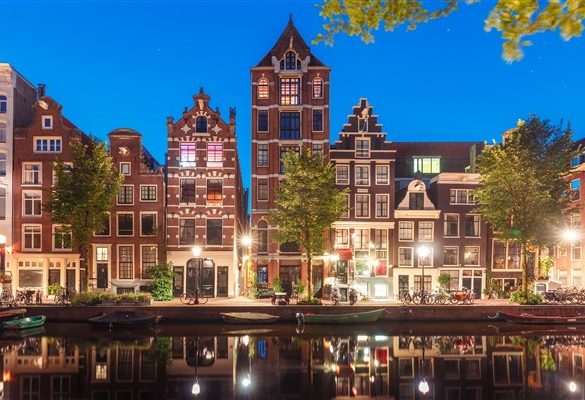 Everything you need to know about Amsterdam before visiting for the first time