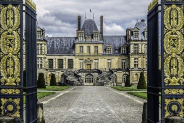 Luxury French Honeymoon Destinations