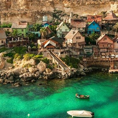 Top 10 Reasons Why You Should Book A Holiday To Malta