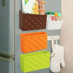 Magnetic Fridge Storage Box