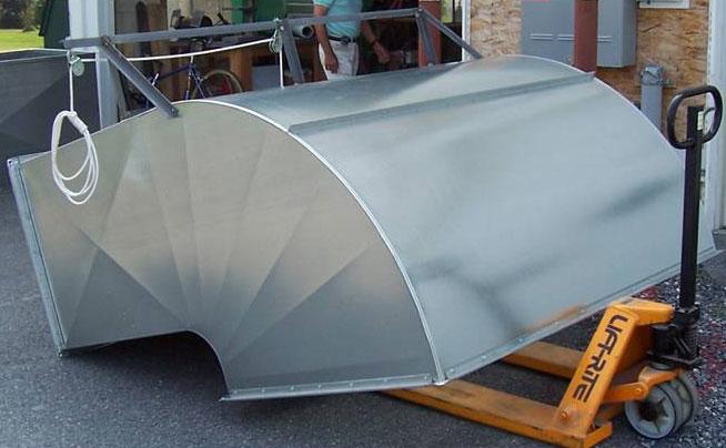 CFL Metal Fabrication Orlando